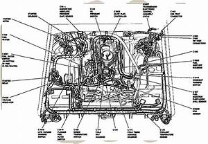 1997 F250 Alternator Wiring Diagram