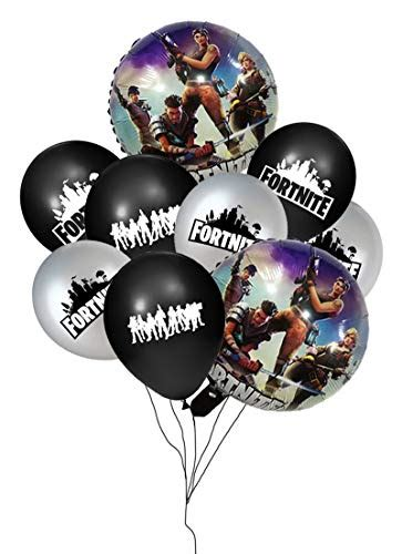 fortnite birthday party supplies ideas throw  awesome