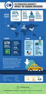 Coronavirus, U0026, 39, S, Impact, On, The, Environment, Infographic