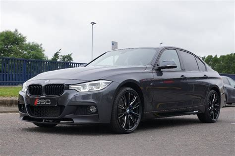 Bmw 335d In Huddersfield West Yorkshire