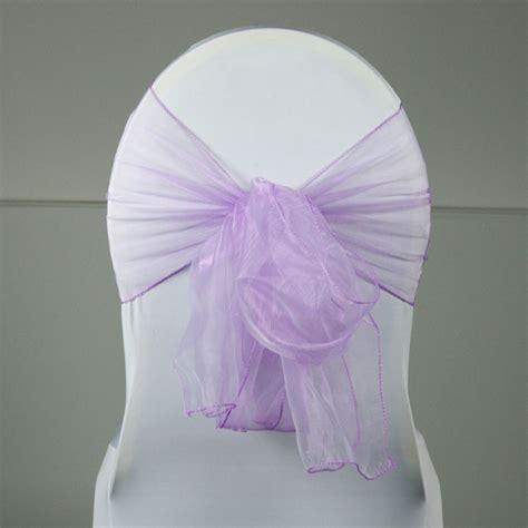 noeud de chaise organza location noeud de chaise organza parme longueur 250cm
