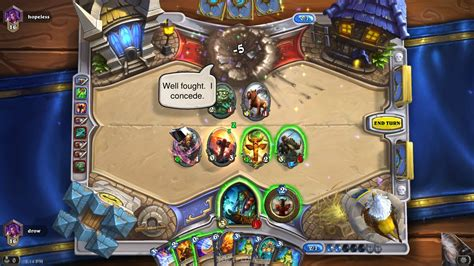 Hearthstone Comes To With Knock Set Hearthstone The Grand Tournament Review Pc
