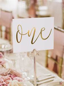 The 25+ best Wedding Table Numbers ideas on Pinterest ...