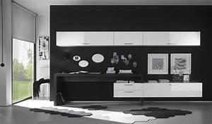Wohnwand Mit Schreibtisch : wohnwand mit schreibtisch wohnwand mit schreibtisch als arbeitsplatz im wohnzimmer wohnwand ~ Sanjose-hotels-ca.com Haus und Dekorationen
