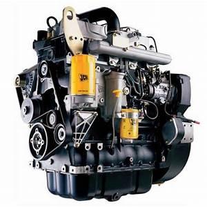 Jcb 444 Mechanical Engine   Repair Manual