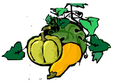Jonah and the Gourd Clip Art
