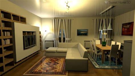 Sweet Home 3d Meuble : Télécharger Sweet Home 3d Pour Aménager Votre Intérieur En 3d