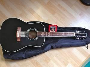 Fender Cd-160se 12 String Image   610145