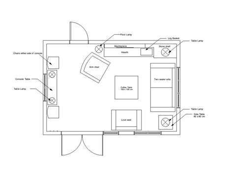 country connections drawing room floor plan options