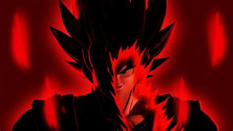 la nouvelle transformation de goku devoilee dragon ball