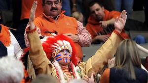 An Indian 'Chief' Mascot Was Dropped. A Decade Later, He's ...