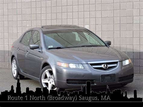 2006 Acura Tl Value by Used 2006 Acura Tl Se 2 0t At Auto House Usa Saugus