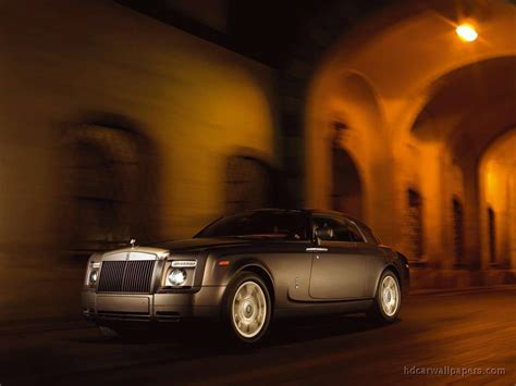 View Of Rolls Royce Phantom Hd Wallpapers