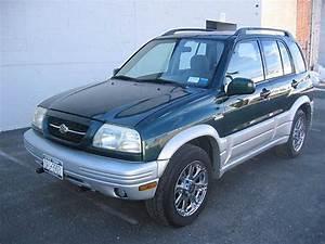 Purchase Used 2000 Suzuki Grand Vitara Jlx In Lindenhurst