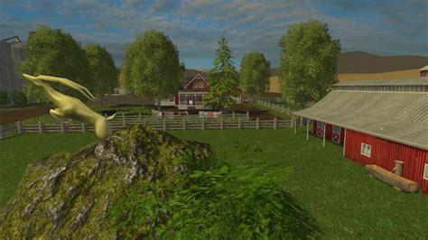 palouse map   farming simulator   mod