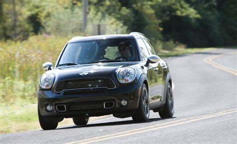 Mini Cooper Cooper Works 0 60 by Mini Cooper 0 60 0 To 60 Times 1 4 Mile Times Zero