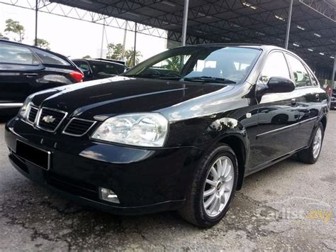 how do i learn about cars 2004 chevrolet classic interior lighting chevrolet optra 2004 1 8 in selangor automatic sedan black for rm 9 700 2901523 carlist my