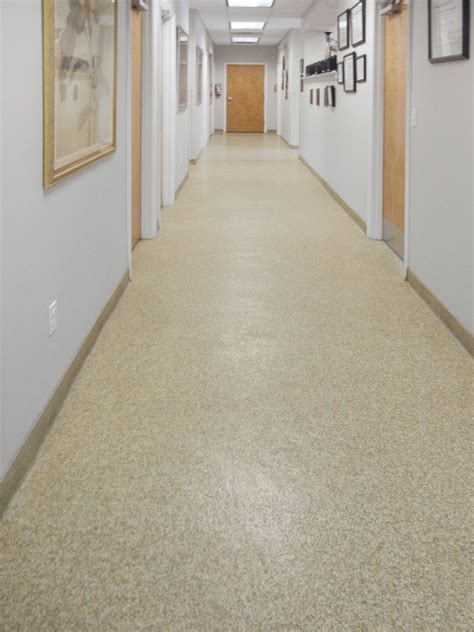 Everlast Epoxy Floor Gallery   Ideas for Commercial Floors