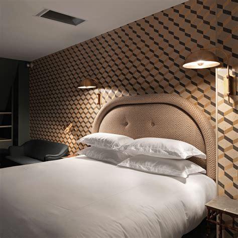 10 Chambres D'hôtel à Copier  Marie Claire