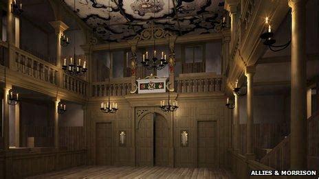 The Duchess of Malfi to open Sam Wanamaker Playhouse - BBC ...
