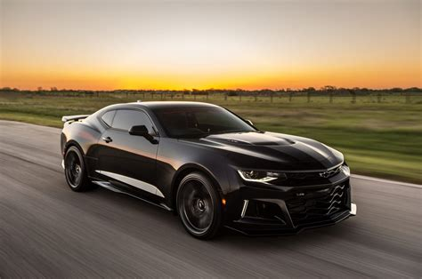2018 Chevy Camaro Zl1 1le  Tail Light High Resolution