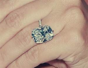 kim kardashian39s engagement ring celebrity engagement rings With kim k wedding ring
