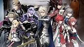 Fire Emblem Warriors (ENG) - History Mode | The Path Is ...