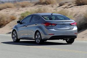 2015 Hyundai Elantra Reviews