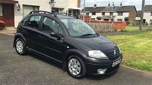 2006 Citroen C3 Xtr Hdi 1 6 Diesel For Sale