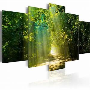 Bilder Xxl Leinwand : leinwand bilder xxl fertig aufgespannt bild weg wald natur c a 0087 b n ebay ~ Frokenaadalensverden.com Haus und Dekorationen