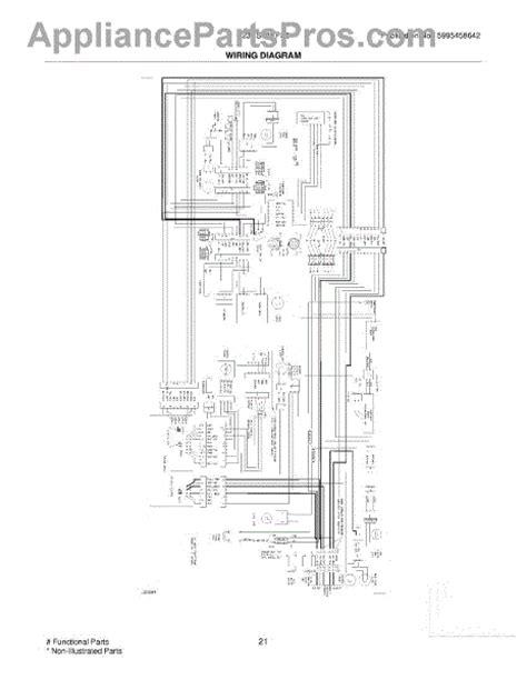 parts for electrolux e23cs78eps0 wiring diagram parts appliancepartspros