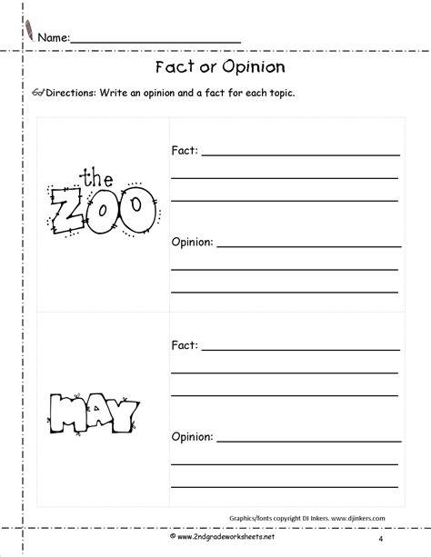 common writing worksheets lessons for grade