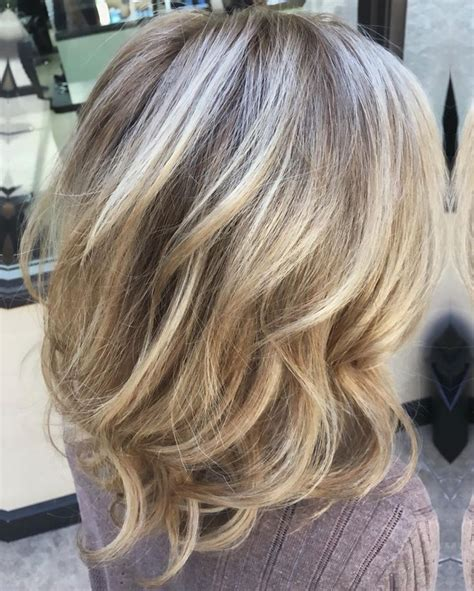 Foils Hairstyles by The 25 Best Foil Highlights Ideas On