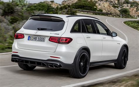 Mercedes Glc Class Wallpapers by 2019 Mercedes Amg Glc 63 S Wallpapers And Hd Images