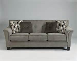 ashley furniture sleeper sofa ashley furniture calion