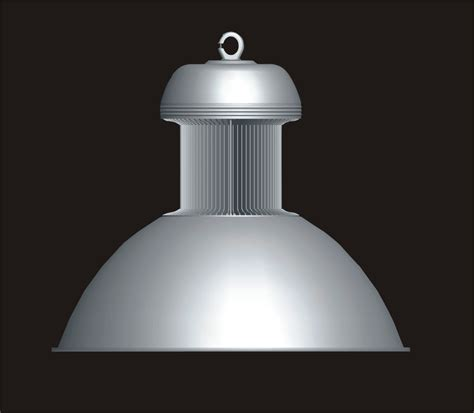 led high bay industrial light chainimage
