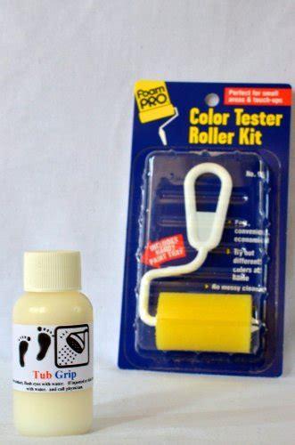 Tub Grip by Bathtub Accessories Tub Grip Clear Anti Slip Bathtub Coating