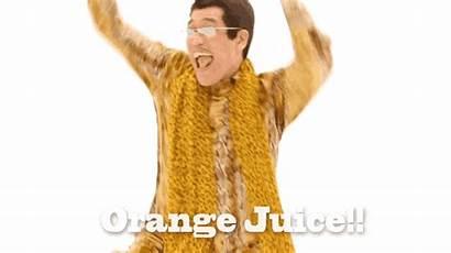 Ppap Singer Juice Orange Releases Song Pikotaro