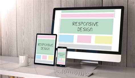 design your website responsive web design one website for all devices fuse
