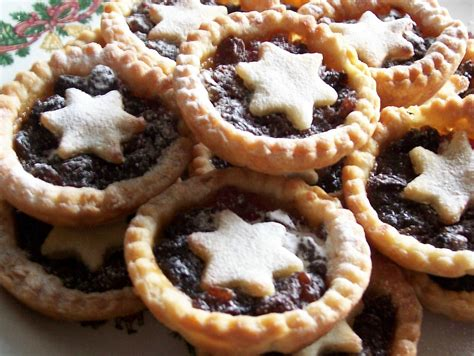 baked canapes mince pie recipe dishmaps