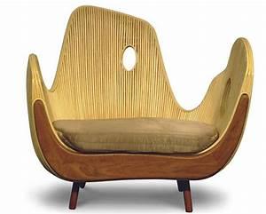 Mobilier Bois Design : mobilier bois design cobntemporain voir ~ Melissatoandfro.com Idées de Décoration