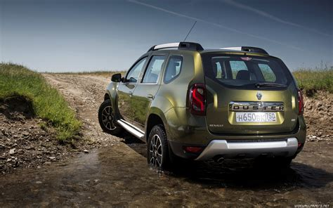 Renault Duster 4k Wallpapers by Wallpapers Renault Duster Car