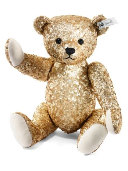selection teddy enchanted forest by steiff on sale