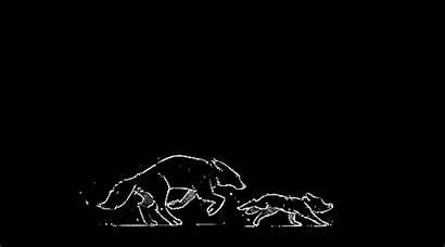 Strange Wolves Wolf Tattoos Brothers Tattoo Anime