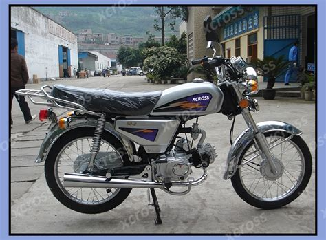 Chinese Cheap 70cc Motorcycles Cheap 70cc Moped Motorcycle