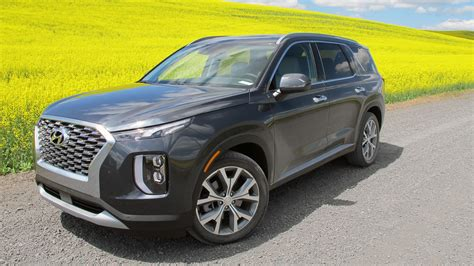Maybe you would like to learn more about one of these? First Drive: 2020 Hyundai Palisade - WHEELS.ca