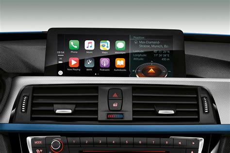 Bmw And Apple Carplay Carmaker Wants To Charge For