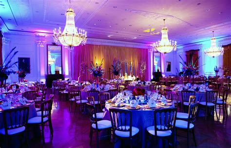 Wedding Open House At The Nixon Library