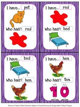 games kindergarten skills  jasons