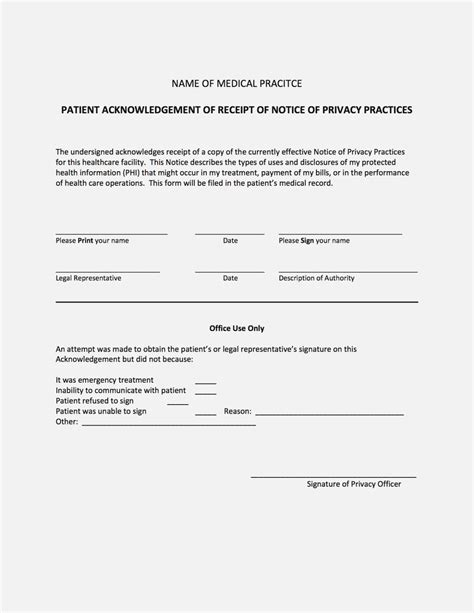 experience employee training form information